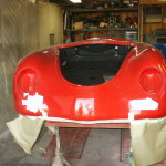 undercoating precess 3M product