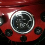 March 2016 Custom gauges , Heated Seats , fuel air mixture gauge all 4 cylinders