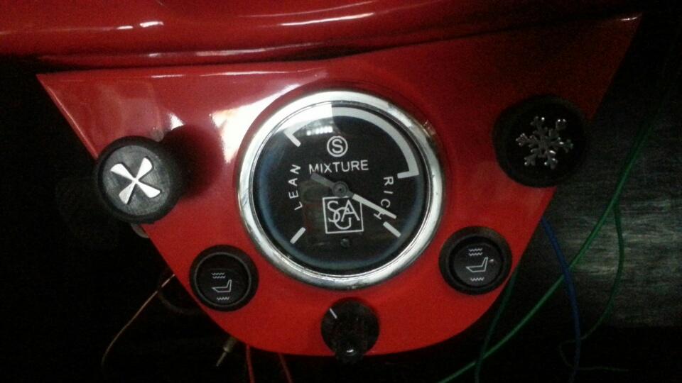 356 Porsche Air Conditioning – 356 Porsche West